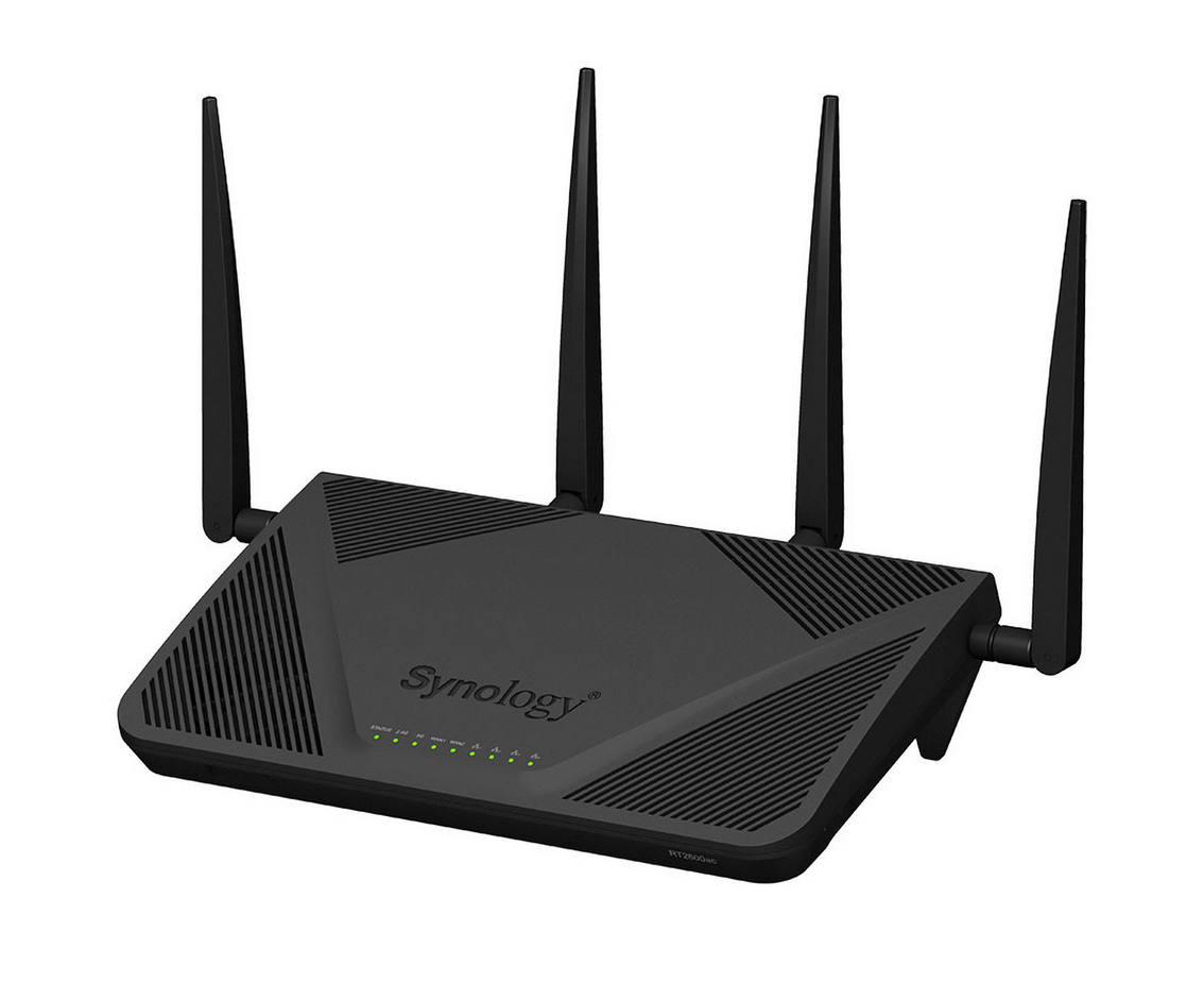 Routeur wifi Synology